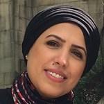 Sahar Abdulellah – la Academia tutor