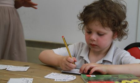 How Fast can Toddlers Learn Languages?