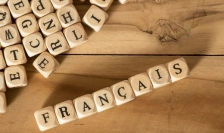 A Cheat Sheet for Typing French Accents