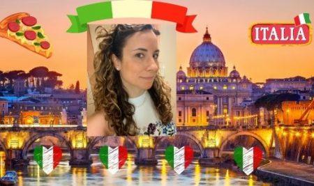 In the Staffroom: Federica Brings La Dolce Vita To Italian Language Lessons
