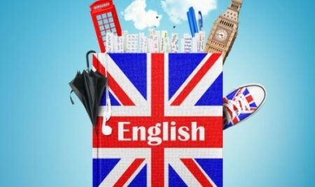 Let's Talk About English As a Foreign Language On English Language Day