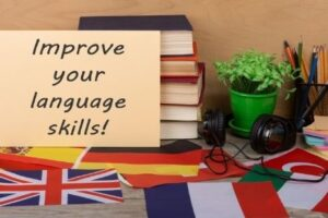 La Academia wc 5.4.21 UK Language Skills
