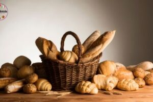Different bread types that cause confusion for learning English as a foreign language.